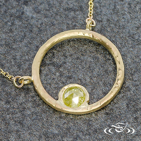 ECLIPSE COLLECTION PENDANT