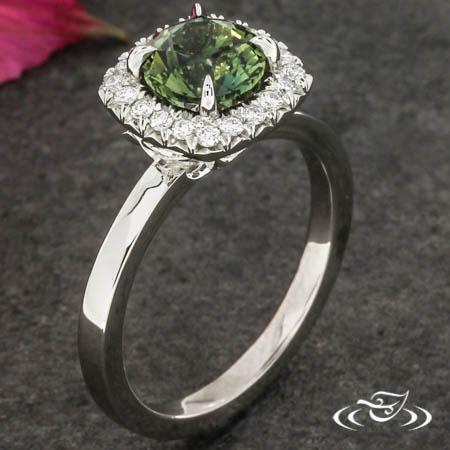 Green Sapphire Classic