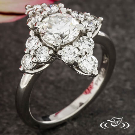 Classic Cluster Ring
