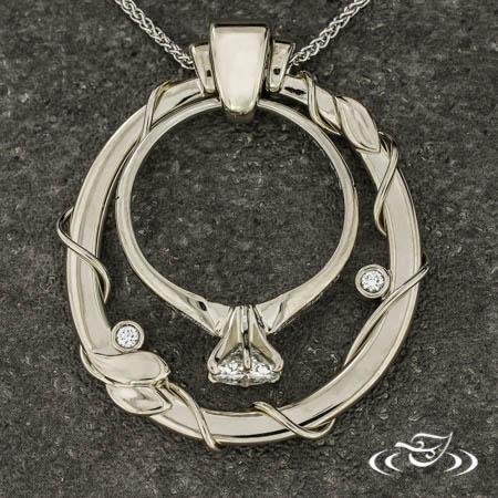 Grandmother's Ring Pendant