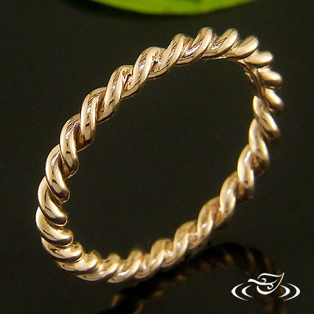 STACKABLE TWIST BAND